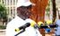 VP cautions ugandans against corruption