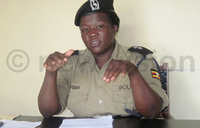 Four policemen arrested over Paidha shooting