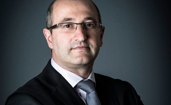 Stephane Soussan of CPR Asset Management