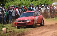 Preparations on track for Kabalega rally
