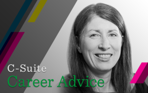 C-suite career advice: Julie Grieve, Criton