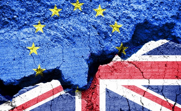 Brexit could cause a reduction in GDP