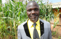 Buyaga East MP Musana involved in an accident