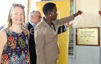 Karamoja gets sh190m ICT laboratory