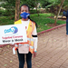 Kampala youth support fight against COVID-19