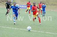 Cecafa women: Uganda hits nine past lowly Zanzibar