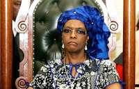 Graft watchdog probes Grace Mugabe's PhD