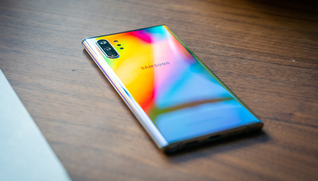 Samsung Galaxy Note 10+ review: If you have $1,100 to spend, this is the phone to buy