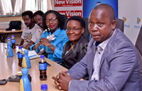 Parliament, Post Bank gear up for twins festival