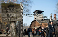 Pope Francis to pay 'silent' visit to Auschwitz