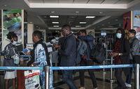UAE extends visas for Ugandans stuck in Dubai