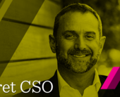 Secret CSO: Christian Lees, InfoArmor