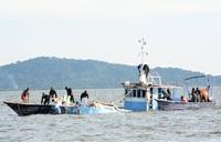 FINALLY: Killer boat retrieved from the lake