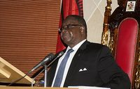 Malawi's president completes cabinet, brings in opposition leader