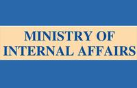 Press statement from Internal Affairs