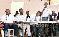 Does Uganda's financial service sector need six regulators?