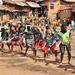 Sports, music and drama leave Katanga slam kids excited