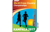 IAAF World Cross Country logo unveiled