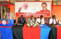 UPC faults Otunnu for fewer MPs