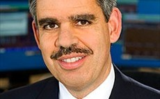 Allianz's Mohamed El-Erian