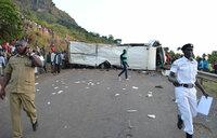 19 perish in Kapchorwa accident