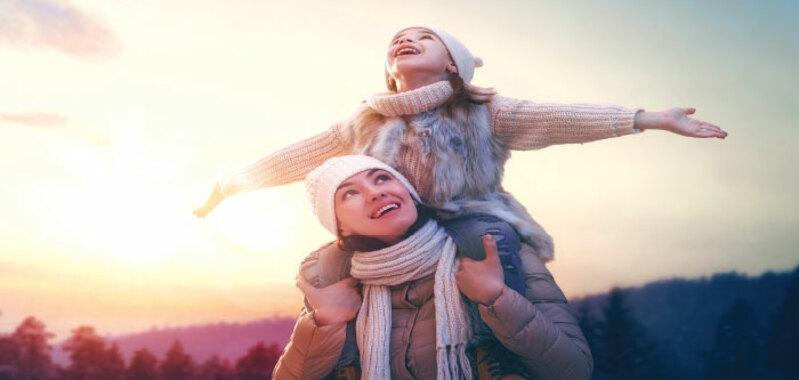 सर्दी के मौसम में बच्चों की देखभाल ऐसे करें