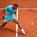 Nadal, Serena win Roland Garros openers as Thiem aces early test