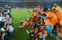 Changes bring Ivorians long-awaited success
