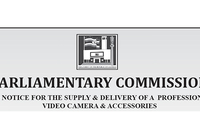 The Parliamentary Commission