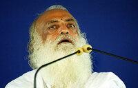 Popular Indian guru jailed for life for teen rape