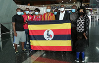 238 Ugandans repatriated from Qatar arrive today