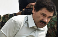 Notorious drug lord El Chapo escapes again