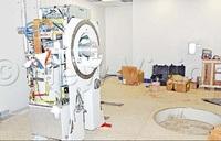 Mulago unveils $3.2m cancer machine