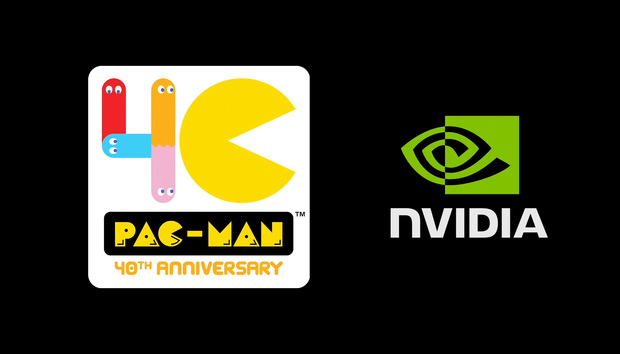 For Pac-Man's 40th birthday, Nvidia uses AI to make new levels