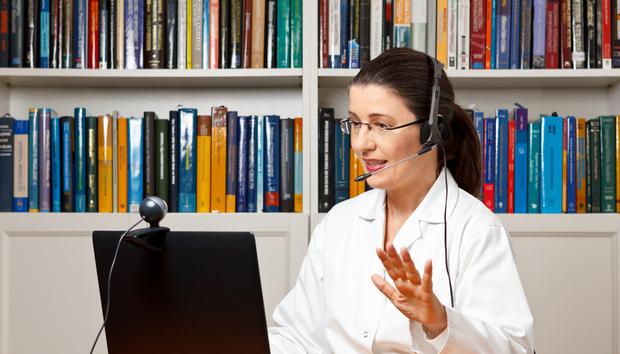 telemedicine-doc