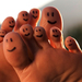 How to get rid of foot odour naturally