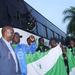 East African university games kickoff in Nairobi