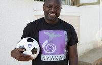Ugandan film wins global award