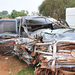 Minister Nyombi Tembo's wife dies in accident