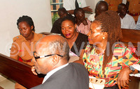 Kasiwukira's widow was wrongfully acquitted -State