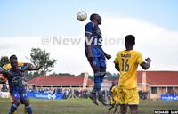 IN PICTURES   Premier League - Villa 1-1 URA
