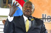 Gay Bill: Museveni warns MPs