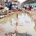 Kisenyi residents choking on sewage