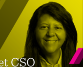 Secret CSO: Dana Louise Simberkoff, AvePoint Inc.