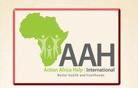 Notice from Action Africa Help Uganda (AAHU)