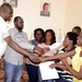 Umeme airlifts Muyinza to Nairobi for further treatment