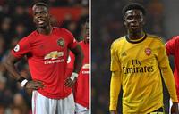 Worst start for Man Utd in 30 years