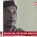 Museveni, Kayihura irreconcilable?