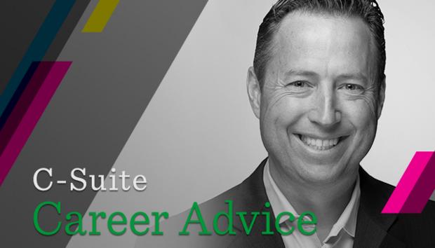 C-suite career advice: Michael Ringman, TELUS International