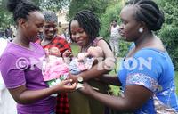 Mbale hospital seeks sh1.9b for neonatal unit